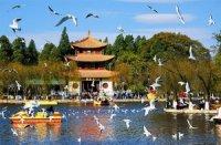 Kunming Attractions Guide