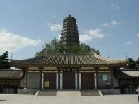 Famen Temple, Famen Temple Guide, Famen Temple Travel Tips, Famen Temple Information.