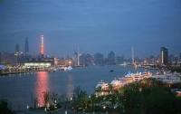 Huangpu River, Huangpu River Guide, Huangpu River Travel Tips, Huangpu River Travel Information.