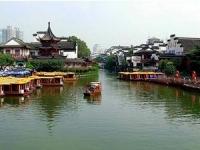 Qinhuai River, Qinhuai River Guide, Qinhuai River Travel Tips, Qinhuai River Travel Information.