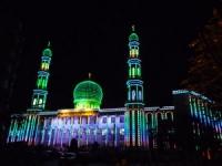 Dongguan Mosque, Dongguan Mosque Guide, Dongguan Mosque Travel Tips, Dongguan Mosque Travel Information.
