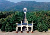 Sun Yat-sen Mausoleum, Sun Yat-sen Mausoleum Guide, Sun Yat-sen Mausoleum Travel Tips, Sun Yat-sen Mausoleum Travel Information.