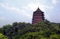 Six Harmonies Pagoda, Six Harmonies Pagoda Guide, Six Harmonies Pagoda Travel Tips, Six Harmonies Pagoda Travel Information.