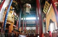 Hangzhou Buddhist Temples, Hangzhou Catholic & Christian Church, Hangzhou Taoist Temples, Hangzhou Mosques.