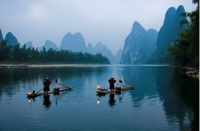 Li River, Li River Guide, Li River Travel Tips, Li River Travel Information.