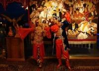 Night Life in Turpan, Entertainment in Turpan, Turpan Night Activities, Turpan Night Life Guide.