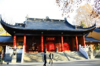 Linggu Temple, Linggu Temple Guide, Linggu Temple Travel Tips, Linggu Temple Travel Information.