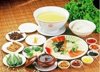 Dining in Kunming, Kunming Cuisine, Restaurants in Kunming, Kunming Dining Guide.