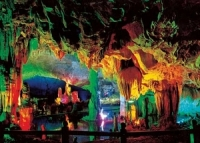 Jiuxiang Cave, Jiuxiang Cave Guide, Jiuxiang Cave Travel Tips, Jiuxiang Cave Travel Information.