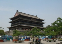 Xian Drum Tower, Xian Drum Tower Guide, Xian Drum Tower Travel Tips.