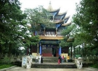 Golden Temple Park, Golden Temple Park Guide, Golden Temple Park Travel Tips, Golden Temple Park Travel Information.