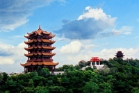 Yellow Crane Tower, Yellow Crane Tower Guide, Yellow Crane Tower Travel Tips, Yellow Crane Tower Travel Information.
