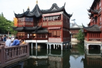 Yuyuan Garden, Yuyuan Garden Guide, Yuyuan Garden Travel Tips, Yuyuan Garden Travel Information.