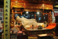 Jade Buddha Temple, Jade Buddha Temple Guide, Jade Buddha Temple Travel Tips, Jade Buddha Temple Travel Information.