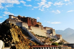 Potala Palace 9 Days