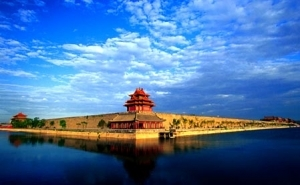 forbidden City 10 Day