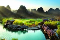 Guilin Attractions Guide