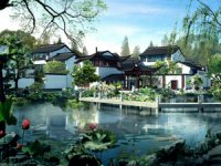 Suzhou Attractions Guide