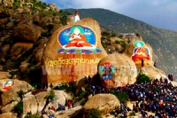 Drepung Monastery, Drepung Monastery Guide, Drepung Monastery Travel Tips, Drepung Monastery Travel Information.