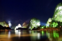 Night Life in Guilin, Entertainment in Guilin, Guilin Night Activities, Guilin Night Life Guide.
