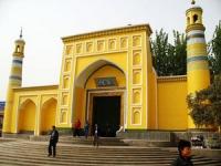 Kashgar Buddhist Temples, Kashgar Catholic & Christian Church, Kashgar Taoist Temples, Kashgar Mosques.