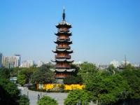 Longhua Temple, Longhua Temple Guide, Longhua Temple Travel Tips, Longhua Temple Travel Information.
