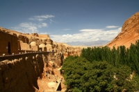 Bezeklik Thousand Buddha Caves, Bezeklik Thousand Buddha Caves Guide, Bezeklik Thousand Buddha Caves Travel Tips,