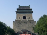 Bell & Drum Tower, Bell & Drum Tower Guide, Bell & Drum Tower Travel Tips, Bell & Drum Tower Information