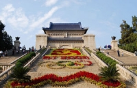 Introducing Nanjing, Introduction of Nanjing, Brief Introduction to Nanjing, Nanjing Travel Guide.