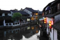 Zhujiajiao Ancient Town, Zhujiajiao Ancient Town Guide, Zhujiajiao Ancient Town Travel Tips, Zhujiajiao Ancient Town Travel Information.