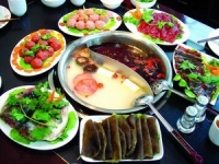 Dining in Chengdu, Chengdu Cuisine, Restaurants in Chengdu, Chengdu Dining Guide.