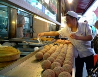 Dining in Xining, Xining Cuisine, Restaurants in Xining, Xining Dining Guide.